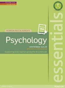 Essentials: Psychology - (Textbook + eBook)