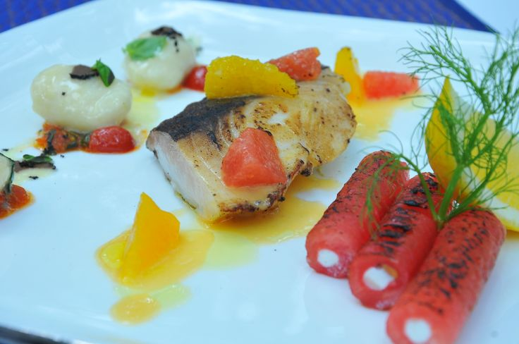 Caspian Black Sea Cod
