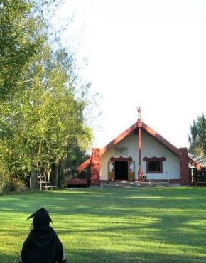 Tī Kōuka Whenua - Explore the vibrant past of Christchurch and the wider Canterbury region that extends back many hundreds of years before 1850.