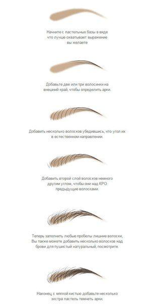 Make-up & blush