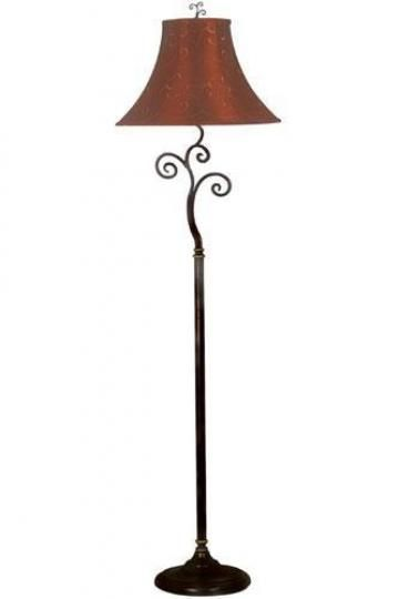 richardson floor lamp