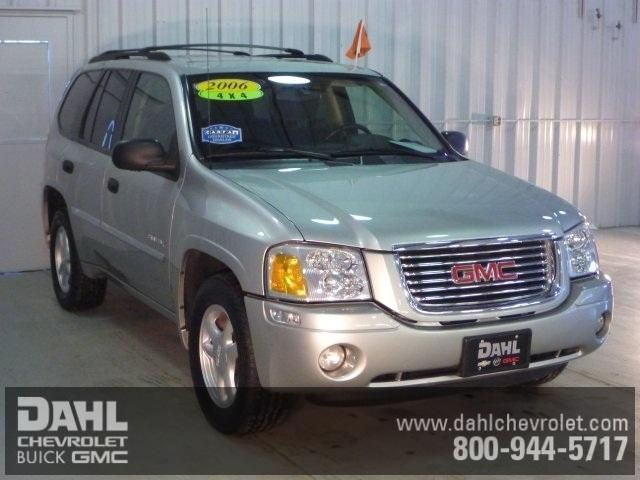 2006 GMC Envoy, 83,893 miles, $10,489.