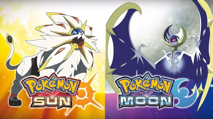 Pokemon Sun and Moon Trailer, Pokemon List and Differences - http://gamesintrend.com/pokemon-sun-and-moon/