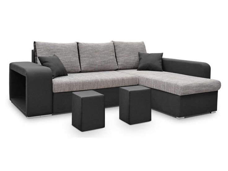les 25 meilleures id es de la cat gorie canap angle. Black Bedroom Furniture Sets. Home Design Ideas