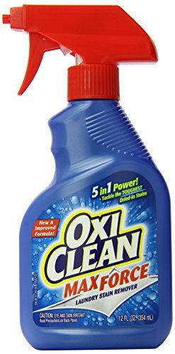 OxiClean Max Force Stain Remover Spray, 12 Ounce (Pack of 2) OxiClean http://www.amazon.com/dp/B005N7EUSS/ref=cm_sw_r_pi_dp_iGiGwb0X0618J