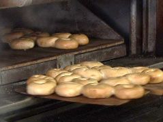 Goldberg's Bagel Company and Deli | This is Atlanta Cooking | WPBA