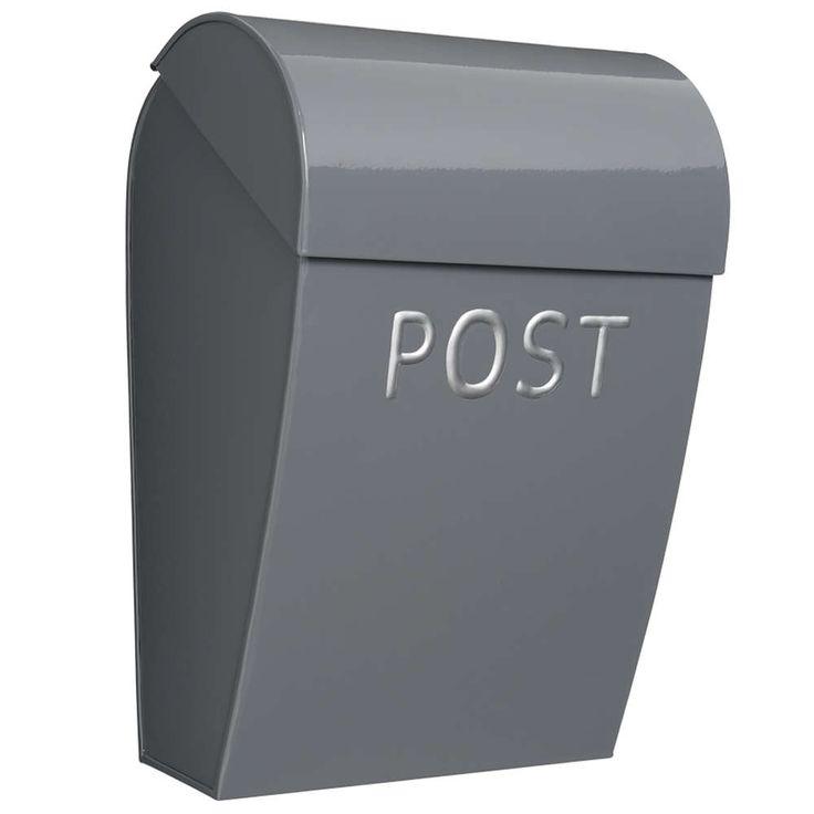 Bilderesultat for postkasse fine