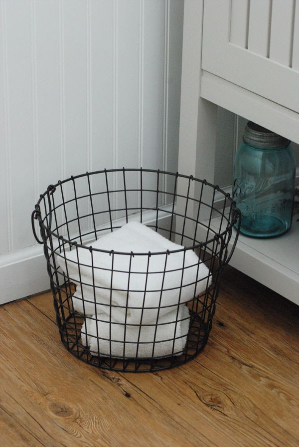 Round Wire Potato Baskets This Version Is Expensive