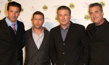 Baldwin Brothers Argue Over Their Dead Dad's Views On Donald Trump | Huffington Post