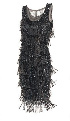 1920's party dress