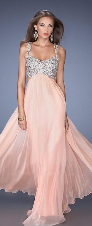 Embellished Chiffon Lilac Natural Sleeveless Sweetheart Evening Dresses In Stock