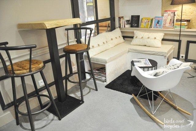 Le Nook Café: cocon cosy à Montpellier