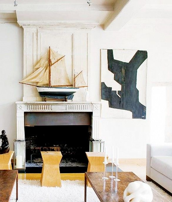 Warning:+This+French+Space+May+Leave+You+Envious+via+@mydomaine