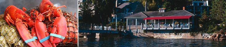Stewman's Lobster Pound - Bar Harbor | Bar Harbor Regency Hotel