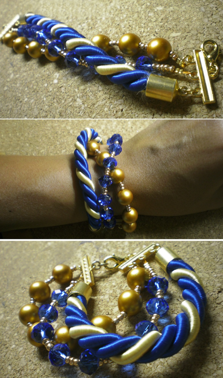 Au12.366 bracelet