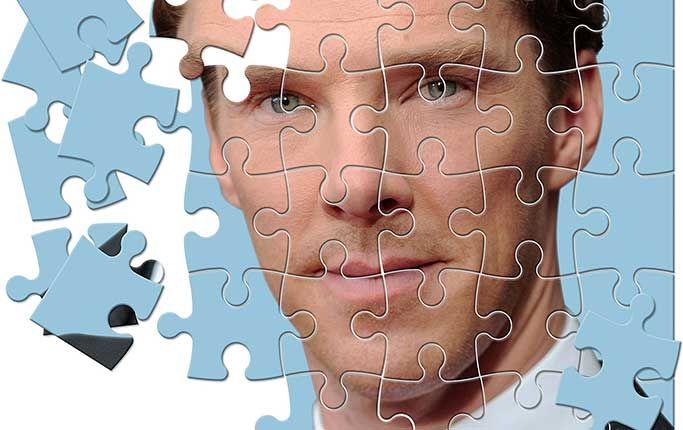 Benedict Cumberbatch har gjort kometkarriär genom att spela manliga genier med svag social kompetens. Nu tar han sig an kodknäckaren Alan Turing. Helena Lindblad har träffat den brittiska...