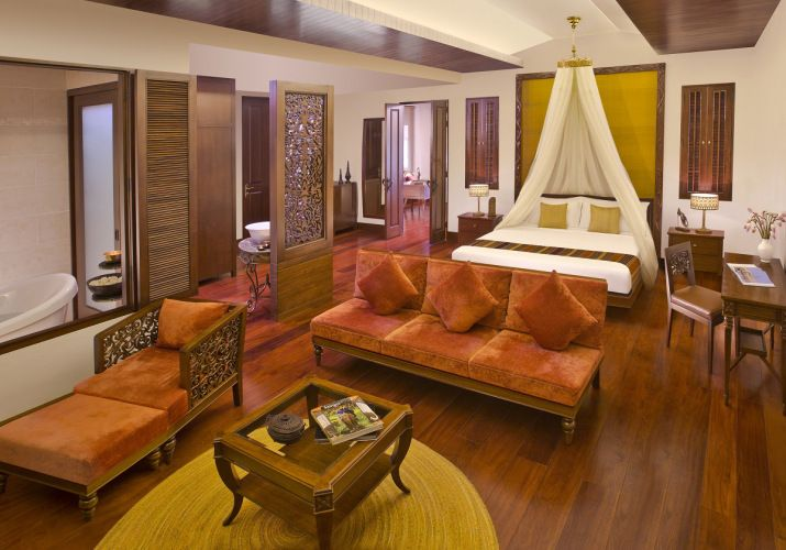 Explore One Of The World's Great Wonders From This Royal-Inspired Hotel. Read our feature here http://www.thechictravelclub.com/explore-angkor-with-anantara/ Be sure to join us on Facebook to be in the know! www.facebook.com/thechictravelclub