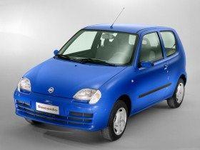 Fiat Seicento 1998. - 2010.