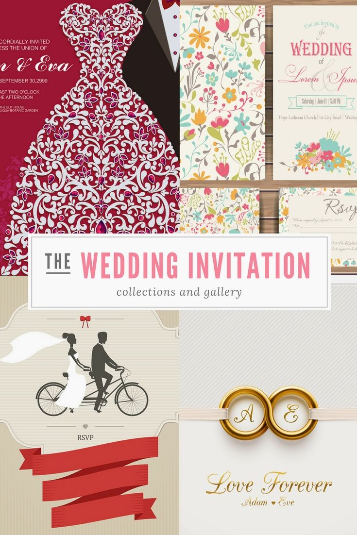 Excellent Wedding Invitation Cards Design Online For Your Great ...