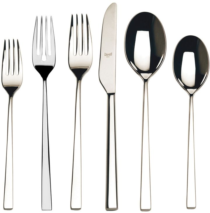 Mepra Atena Special Cutlery Set (36 PC)
