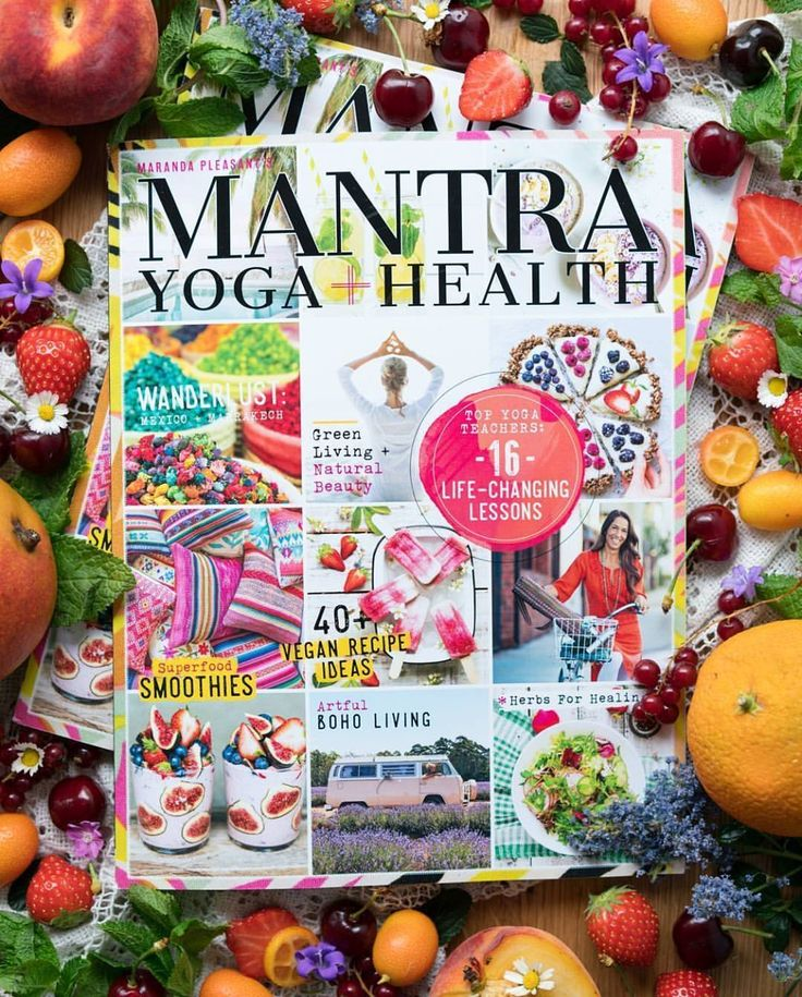 Nourish yourself with the first vegan yoga & wellness magazine @mantramagazine. Loads of vegan recipes, Ayurveda, the Power of Plants, travel, and boho living. It is now on stands nationally in the U.S. at every major grocery store + Target. Make sure you grab your copy today at @wholefoods @sprouts @earthfare @mothersmarkets @vitamincottage, @target @safeway @publix @krogerco, etc. Photo byOdile @odilejp  #mantramagazine#veganmagazine #yogamagazine