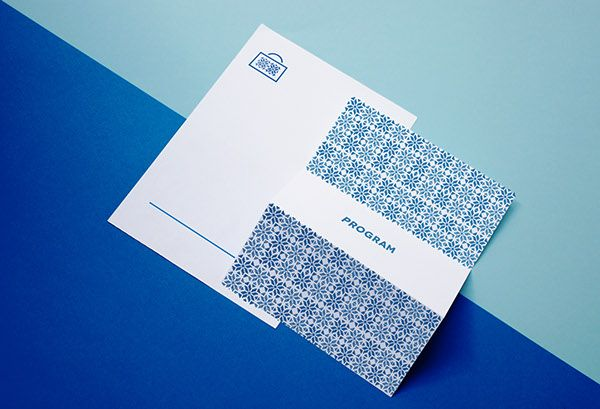 etnoprojekt 2.0 by Paprotnik Studio, via Behance