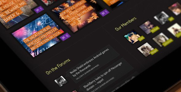 Xphoria - BuddyPress Theme   http://themeforest.net/item/xphoria-buddypress-theme/6142548?ref=damiamio       Xphoria is a theme integrated with BuddyPress & bbPress which lets users register on your site and start creating profiles, posting messages, making connections, creating and interacting in groups and much more. A social network in a box, build a social network for your company, school, sports team or niche community.   Xphoria (v1.0.8) features:   Works with the latest 2.0 version of…