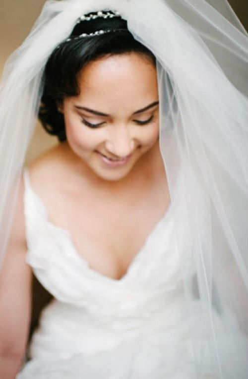 Beach Wedding Makeup For Olive Skin : 17 Best images about Hawaii - Wedding Hair and Makeup on ...