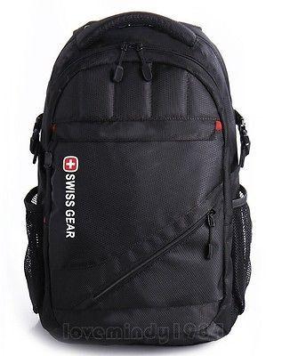 "Maletín ordenador portátil mochila fundas para SwissGear Swiss Gear 15.6"" SA006"