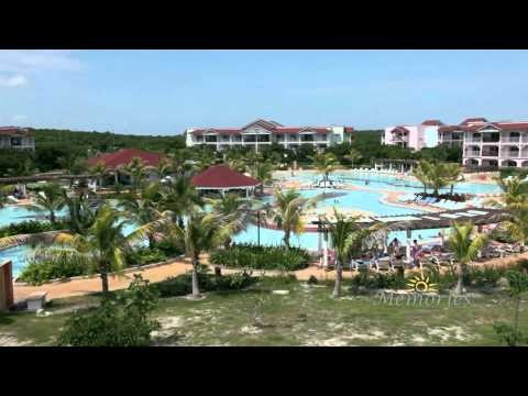 Memories Paraiso Beach Resort | Cayo Santa Maria | Cuba All inclusive Resorts