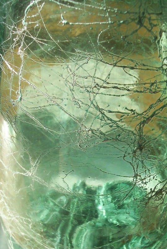 ocean waves in glass en 2020 Art textile, Art, Textiles