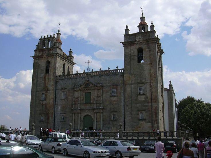 Catedral de Miranda do Douro.