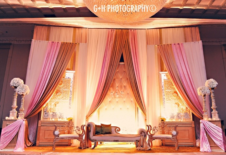 debut stage backdrop - photo #39