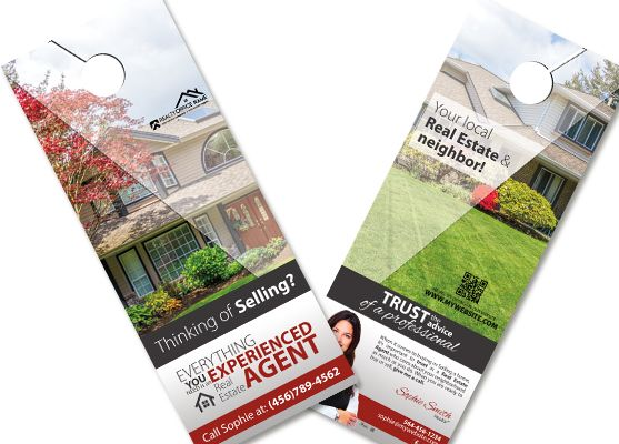 17 best ideas about Door Hanger Template – Restaurant Door Hanger Template