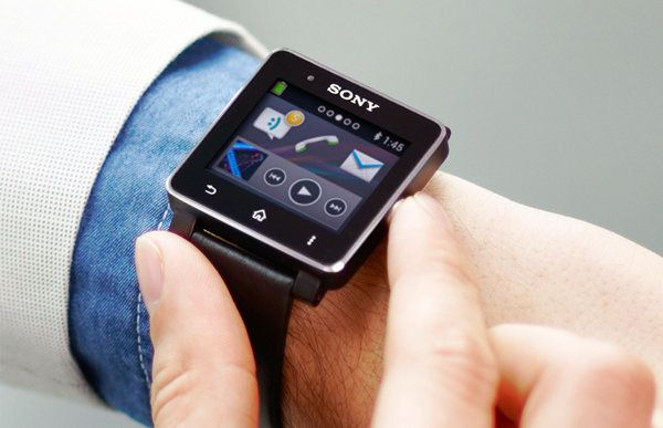 Sony gets ahead of the game, launches second smartwatch in U.S.