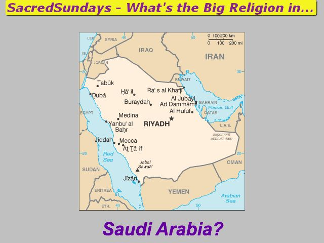ReligionTrivia  - Answer:  - Follow us for Daily #Geography #Trivia #TeamGeography!