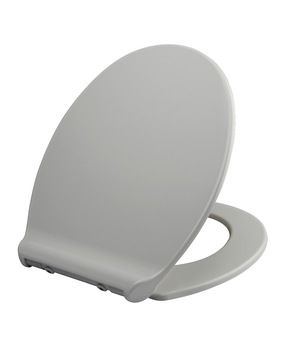 Bathroom Accessories Quick Release UF Toilet Seat