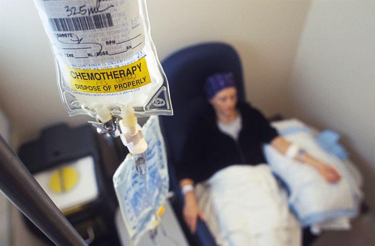 Aiom: la chemio fa ancora paura, ma oggi è più dolce e controlliamo gli effetti collaterali | Fattore k - Passa il messaggio