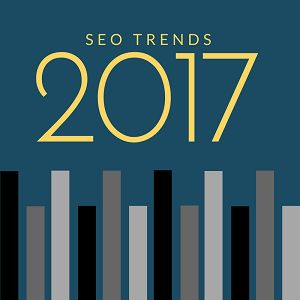 SEO Trends 2017 – What Does The Future Say?