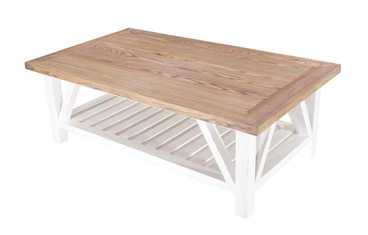 Stolik kawowy Frame #coffee #table #ash #ława #scandi #stylskandynawski