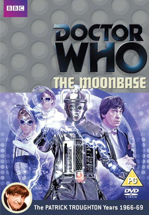 Doctor Who: The Moonbase (1967)