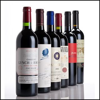 Wine Labels Printing - offeri the best customized Wine Labels with the best printing quality in any customized size, shape and design.