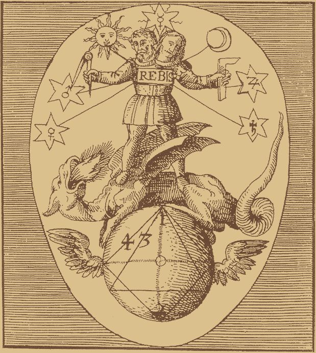 Die Signaturen der Dombauherren – Steinmetzzeichen, Freimaurer, Winkelmaß und Zirkel, Rebis