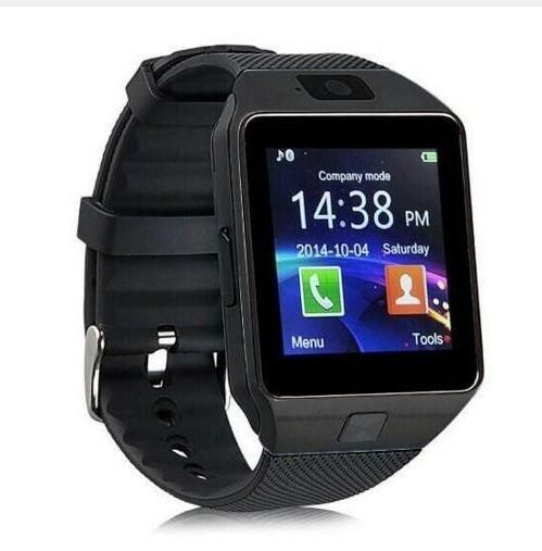 Fitness Smart Android Watch 3 Models Multiple Colors