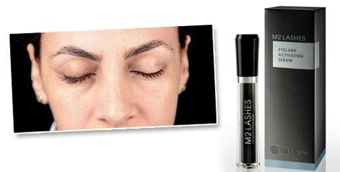 M2LASHES - Genvejen til smukke og fyldige øjenvipper. #beauty #lashes #m2lashes #makeup #trends #tips #style
