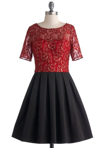 Ladakh black vanilla dress
