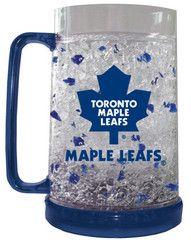 Toronto Maple Leafs Speck Freezer Mug