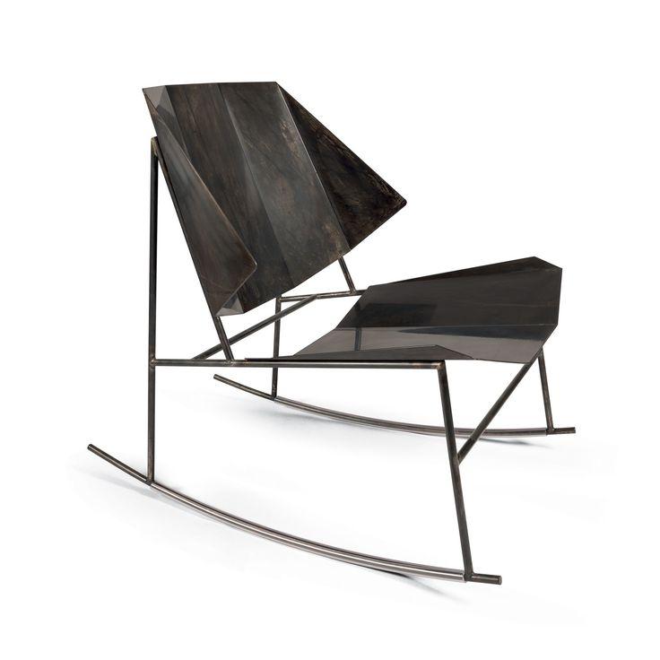 Terra Rocking Chair. SchaukelstuhlSchaukelstühleStuhl DesignModerne ...