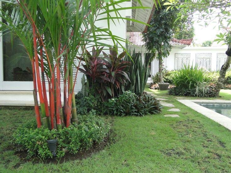 229 best Gardens - Tropical images on Pinterest | Balinese garden ... - garden design companies