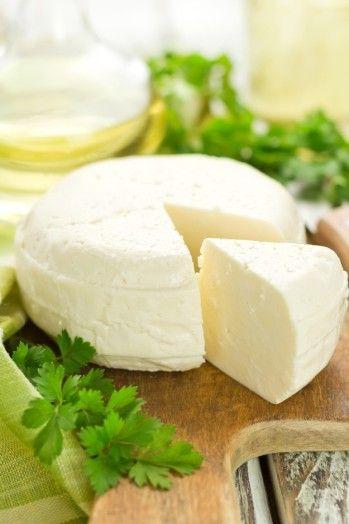 Goat Cheese Recipe